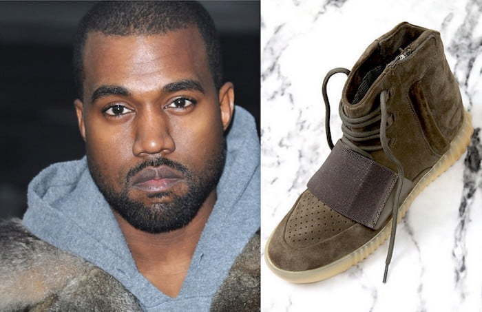 low priced c5ca9 ec74b Kanye West and Adidas Releasing Chocolate Yeezy Boost 750 ...
