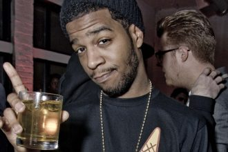 """Kid Cudi Threatens Drake Over Diss Track """"Say It To My Face"""""""