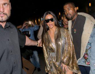 Kim Kardashian Robbed At Gun Point Of $10 Million In Jewelry In Paris