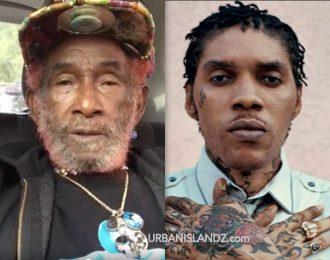 'Vybz Kartel Jamaica's Best Deejay' Says Reggae Icon Lee 'Scratch' Perry