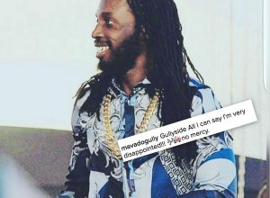 "Mavado Responds To Vybz Kartel Diss ""Am Very Disappointed"""