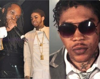 Vybz Kartel Positioning For All Out War With Mavado and Alkaline