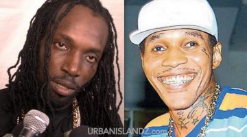 Vybz Kartel Trolls Mavado Over His New Song