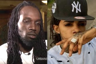 Mavado and Alkaline Dropping Epic Vybz Kartel Diss This Weekend