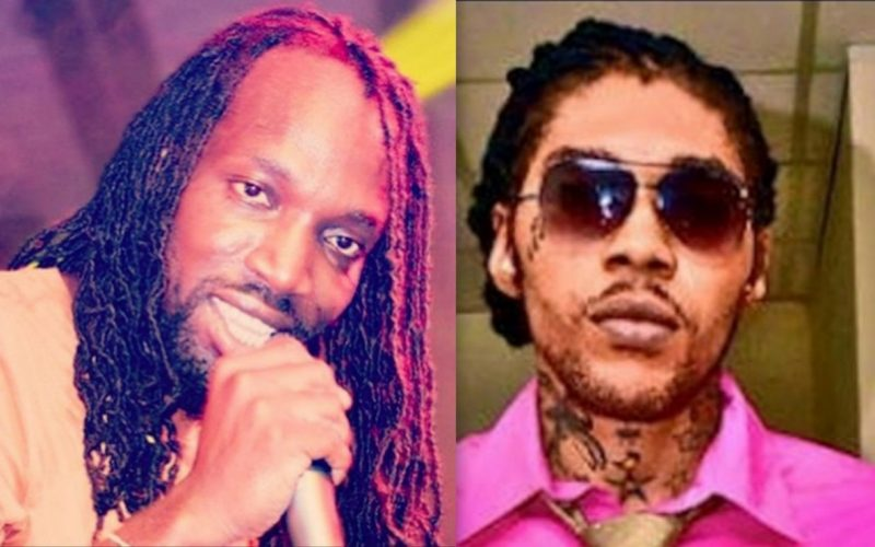 Vybz Kartel Has Arsenal Of Mavado Diss Songs, Says He Is Not