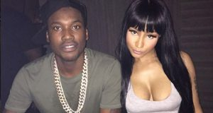Nicki Minaj and Meek Mill Are NOT Back Together Despite Reunion Reports