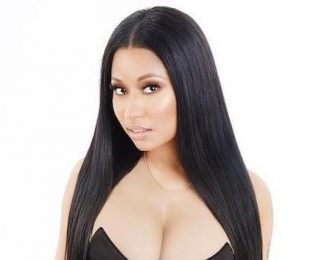 Nicki Minaj To Release New Trini Girl Fragrance With HSN