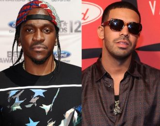 "Pusha T Reignite Drake Beef In New Video ""H.G.T.V."""