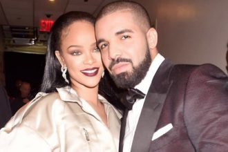 "Drake Fans Troll Rihanna After Dropping New Song ""Sneakin"""