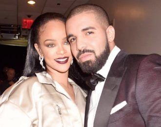 """Drake Fans Troll Rihanna After Dropping New Song """"Sneakin"""""""