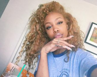 "SZA Blast TDE For Holding Album Hostage ""I Quit"""