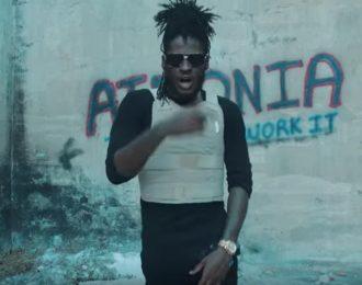 VIDEO: Aidonia – Trigger Work It