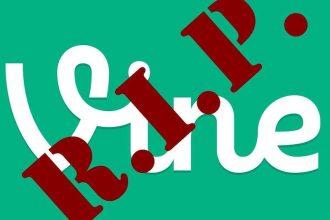 #RIP Vine – Twitter Shuts Down 6 Seconds Video Sharing App