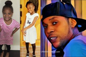 Vybz Kartel Shows Off His Daughters Denies Having Love Child With Mystery Female