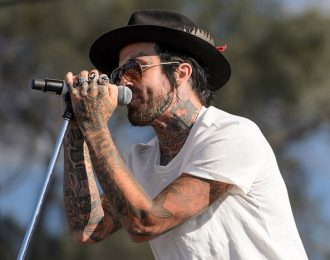 Yelawolf – You Should Have Known [New Music]