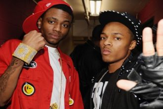 Bow Wow & Soulja Boy To Drop Joint Album 'Ignorant Shit' Drop Tomorrow