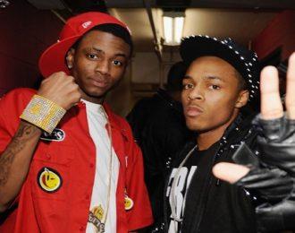 Bow Wow & Soulja Boy To Drop Joint Album 'Ignorant Shit' Drop Tomorrow