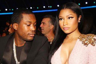 Meek Mill Still Being Petty Claims He Got Nicki Minaj Pregnant