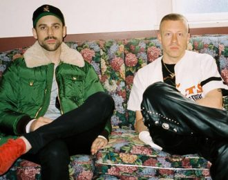 Macklemore and Ryan Lewis feat. Ariana DeBoo – Drug Dealer [New Music]