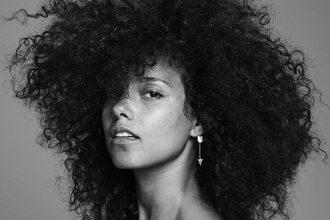 "Alicia Keys New Album ""HERE"" – Stream"