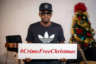 Dancehall Artists Take Stand Against Crime in Jamaica