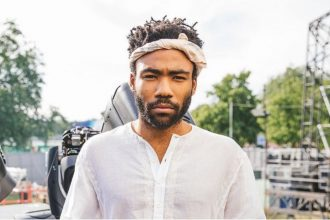 """Childish Gambino Drop First Single """"Me and Your Mama"""" Off New Album"""
