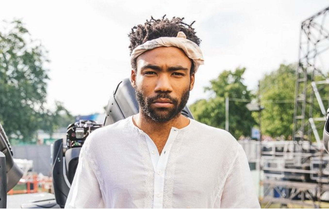 "Childish Gambino: Childish Gambino Drop First Single ""Me And Your Mama"" Off"