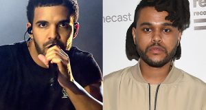 The Weeknd and Drake Joint Album Is Very Real