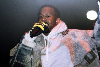 Kanye West Rant About Beyonce & Jay Z Then Ended Show Prematurely In Sacramento