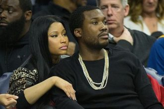 Was Meek Mill & Nicki Minaj Breakup and Makeup A Publicity Stunt To Sell Albums ?