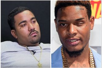 "Fetty Wap Sued By Former Remy Boyz P-Dice Over ""679"" Mega Hit"