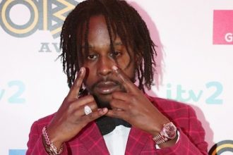 Popcaan Wins Second MOBO Award For Best Reggae Act