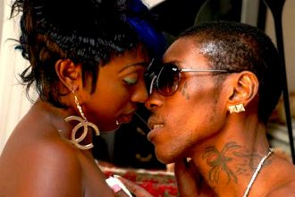 "Vybz Kartel Teases New Spice Collaboration ""So In Love"""