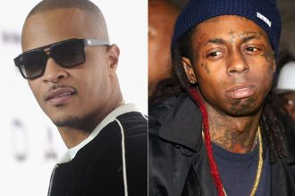 T.I. Angry Message To Lil Wayne Over Black Lives Matter Went Viral