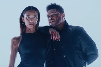"The Weeknd Premieres ""MANIA"" Short Film Off Starboy"