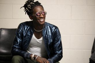 Young Thug Says New Album Is 10 Times Harder Than 'Jeffery'