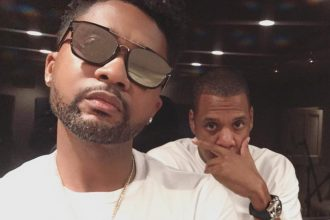 Jay Z Recording New Music With Producer Zaytoven