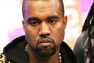 Twitter Roast Kanye West For Telling Fans He Wanted To Vote For Trump