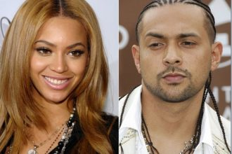 Sean Paul Talks Relationship With Beyonce And Possible Second Collaboration
