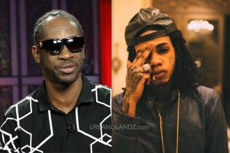 Bounty Killer Defends Alkaline Stealing Vybz Kartel Style