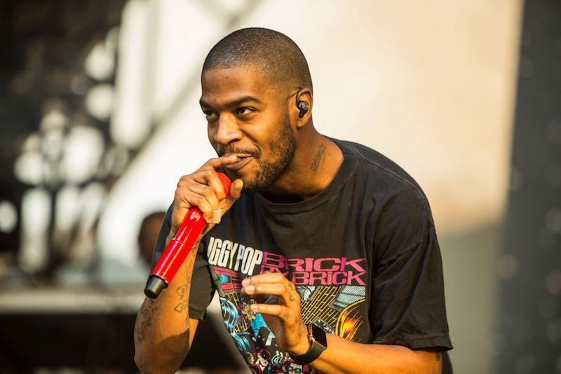 Kid Cudi Frequency Download