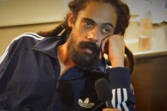 Damian Marley Manager Signs Deal With Jay Z's Roc Nation