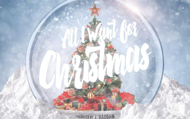 Lyrics All I Want For Christmas.Dej Loaf Ft Kodak Black All I Want For Christmas Lyrics