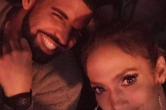 Drake and Jennifer Lopez Spotted On Another Date In West Hollywood