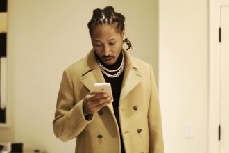 Is Future Planning To Drop Second Album On Friday ?
