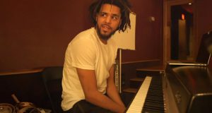 "J. Cole Dissing Kanye West & Drake In Fiery ""False Prophets"" 