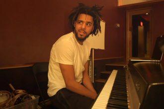 "J. Cole Dissing Kanye West & Drake In Fiery Single ""False Prophets"" Plus Drop Eyez Documentary Full Video"
