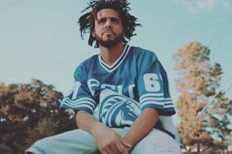 """J. Cole Announces New Album """"4 Your Eyez Only"""" Due December 9"""