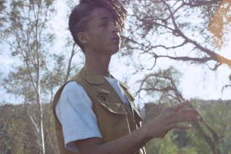 Jaden Smith – Fallen | New Video