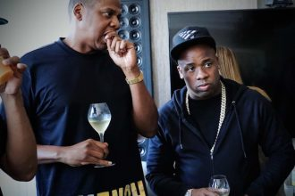 Yo Gotti Signs New Deal With Jay Z's Roc Nation